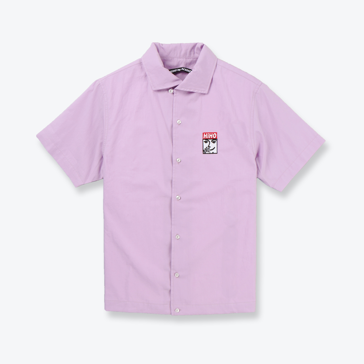 SIGNATURE SHIRTS_purple