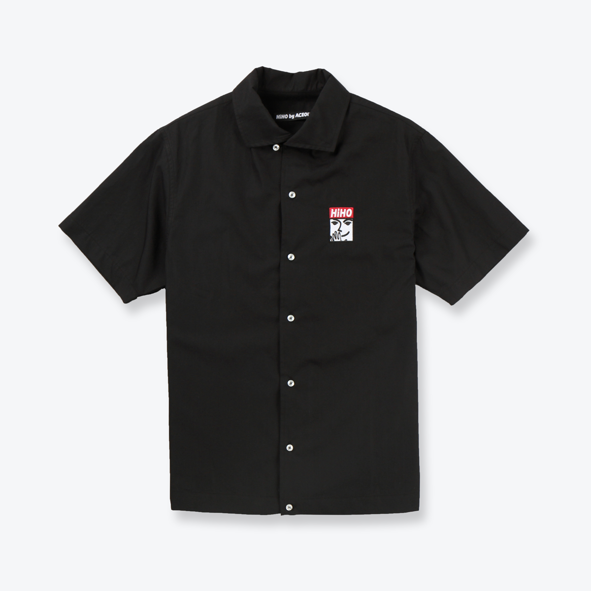 SIGNATURE SHIRTS_black